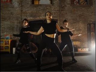 LEFTSIDE FEAT. SEAN PAUL - WANT YUH BODY | DANCEHALL | CHOREOGRAPHY BY YULIA