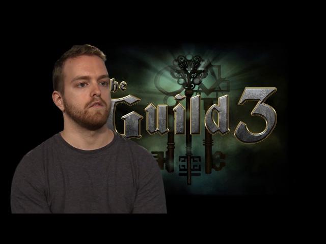 «Гильдия 3» | Видео от разработчиков | Историческая достоверность / The Guild 3 - Developer Video 3 - Development and Gameplay