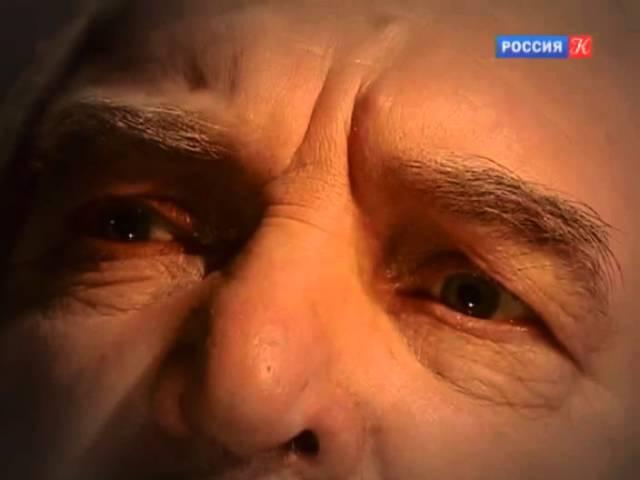 Написано войной Алексей Петренко читает стихотворение А Твардовского Я убит подо Ржевом tvkul