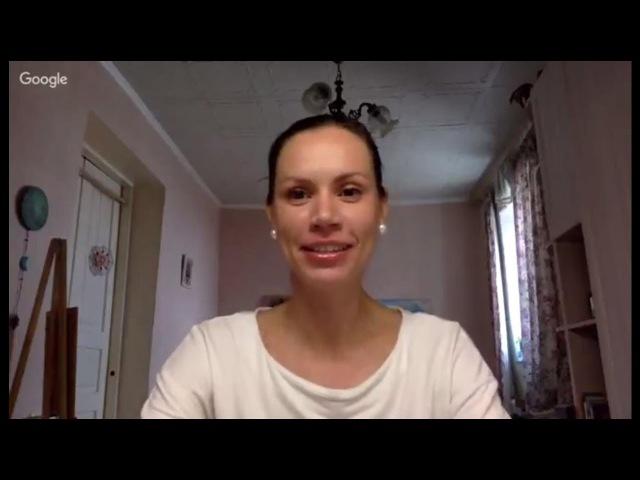 ГЛАВНЫЙ ФАКТОР ЛИЧНОЙ ГАРМОНИИ – Екатерина Самойлова