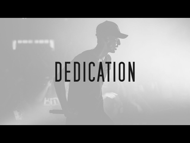 NF Type Beat / Dedication (Prod. Syndrome)