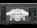 Tutorial Maya Mocap workflow