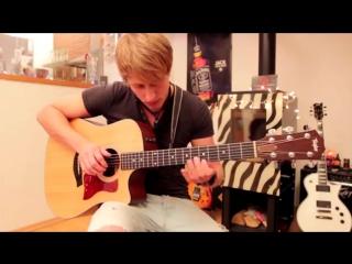 гитарист виртуоз 3