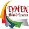 Eymen Hobi Tasarım