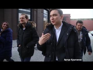 Петр Осипов о сыроедении!