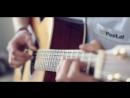 Мы не ангелы, парень Fingerstyle guitar cover