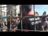 Киев, 18 июня, 2017 .Гей-парад , еще одна потасовка
