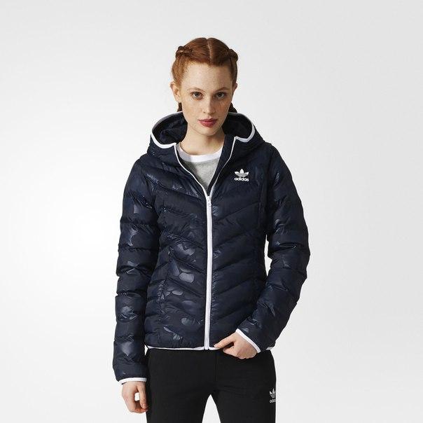 Куртка Slim Allover Print