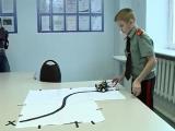 В Вологодскую кадетскую школу поступило новое оборудование