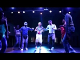 Ras Tas Tas 2014  Video Oficial HD Salsa Choke 2014 Cali Flow Latino
