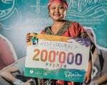 Жительница Калмыкии выиграла грант на форуме «Таврида»