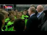 Что нужно сделать, чтобы игра сборной России вновь радовала болельщиков