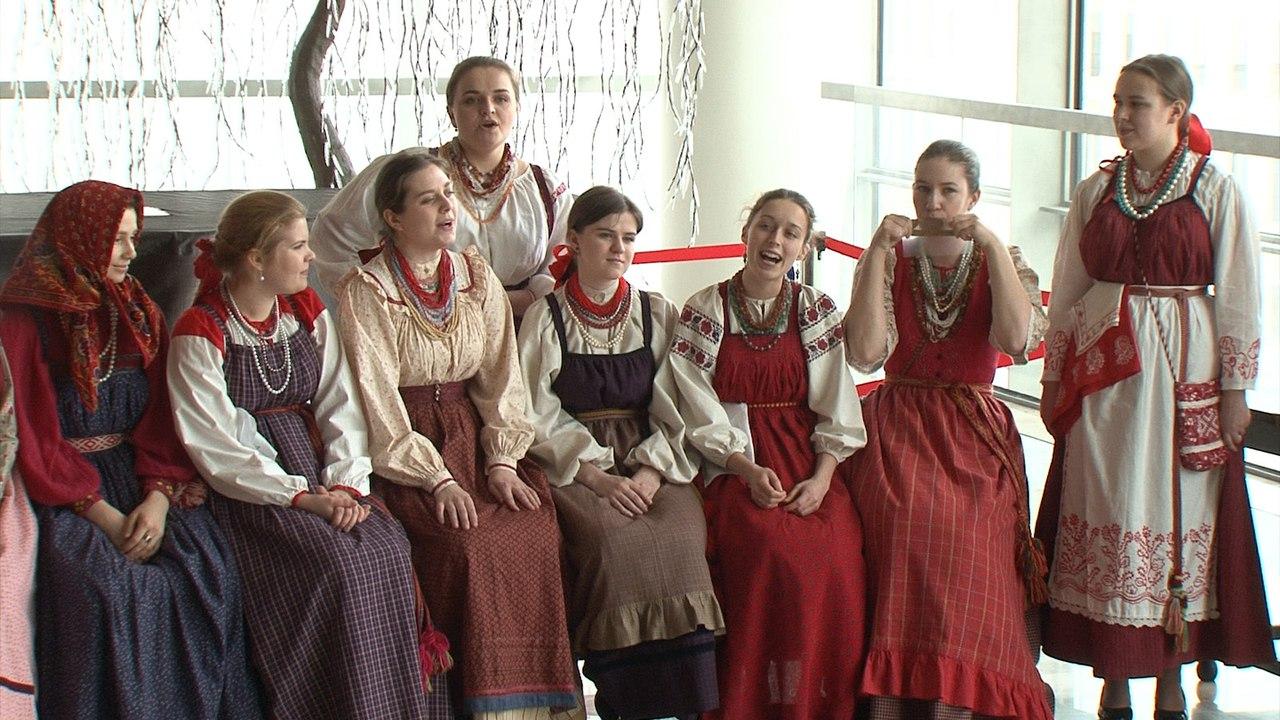 Россия-Литва. Диалог культур