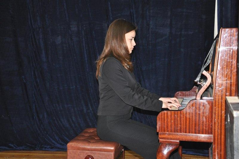 Пианисты-концертмейстеры продемонстрировали свое мастерство на музыкальном фестивале «Вдохновение»