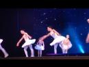Шоу-балет Тодес