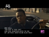 Dru Hill — How Deep Is Your Love (MTV Classic USA)
