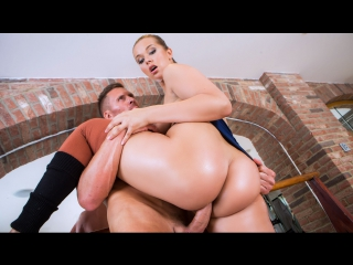Anal sex with dg