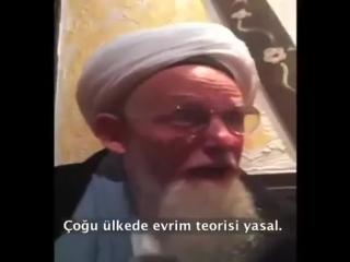 Seyh Nazım Kıbrısi Hazretlerinin Almanya'daki vekili Seyh Hasan Dyck'in, Adnan Oktar hakkındaki a