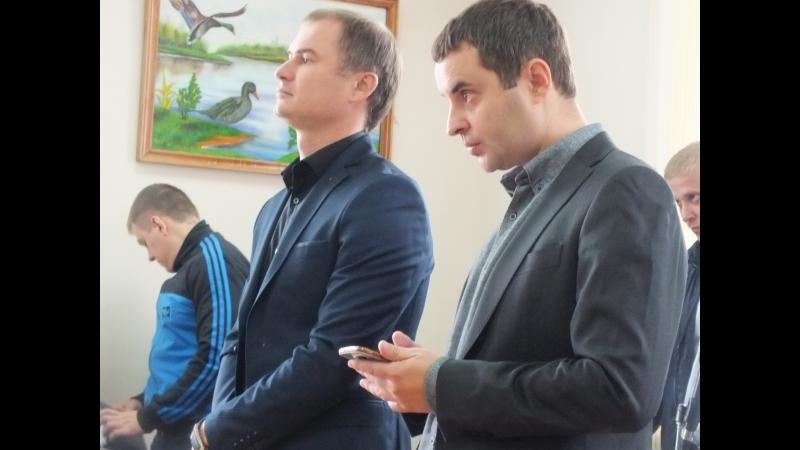 Гендиректора ООО АвтоПортал увели из зала суда в наручниках