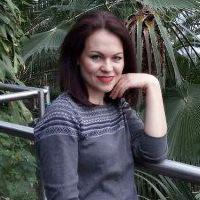 Юлия Григорова