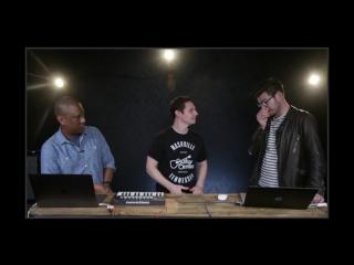Avid Cloud Collaboration with Matt Lange and Greg