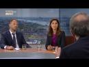 Hugo Müller-Vogg- Merkel lügt und wird Grenzen offen lassen