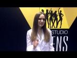 4 марта D.S. Queens  - K-pop cover dance workshop (J.Yana)
