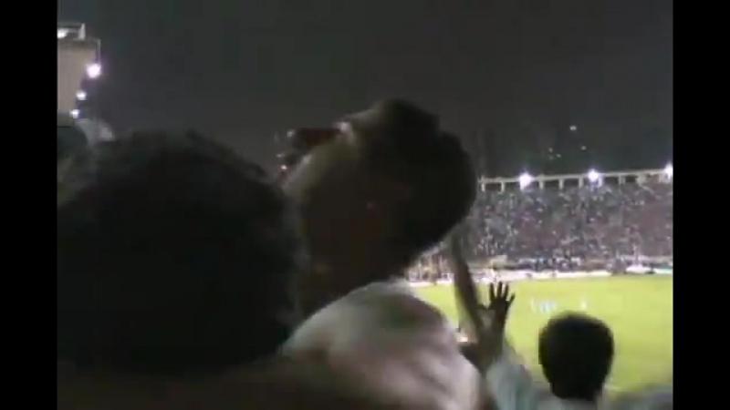 Olhar Fiel - A Semifinal Pela Perspectiva Do Torcedor Corintiano - YouTube
