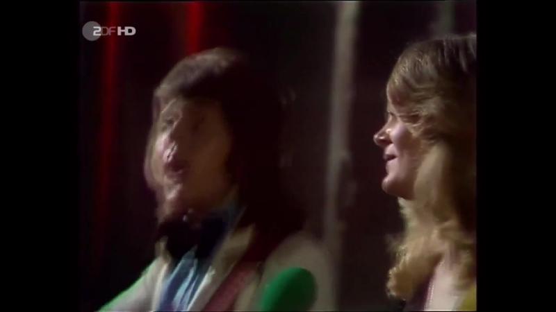 BJORN BENNY, AGNETHA ANNI-FRID - People Need Love (1972)