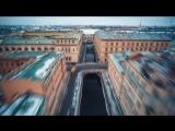 Мосты Санкт-Петербурга на Зимней и Лебяжьей канавках [KudaInfo.ru]