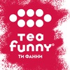Tea Funny® Россия