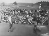 1915-04-05 Jack Johnson vs Jess Willard (World Heavyweight Title)