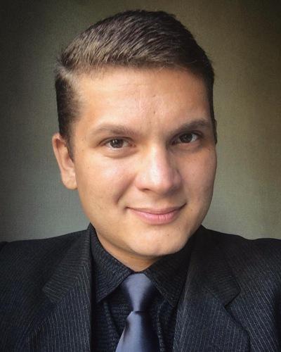 Константин Романчук