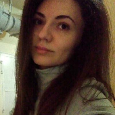 Людмила Клочихина