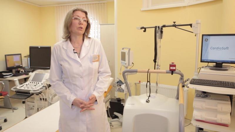 Диагностические методы в кардиологии: холтеровское мониторирование