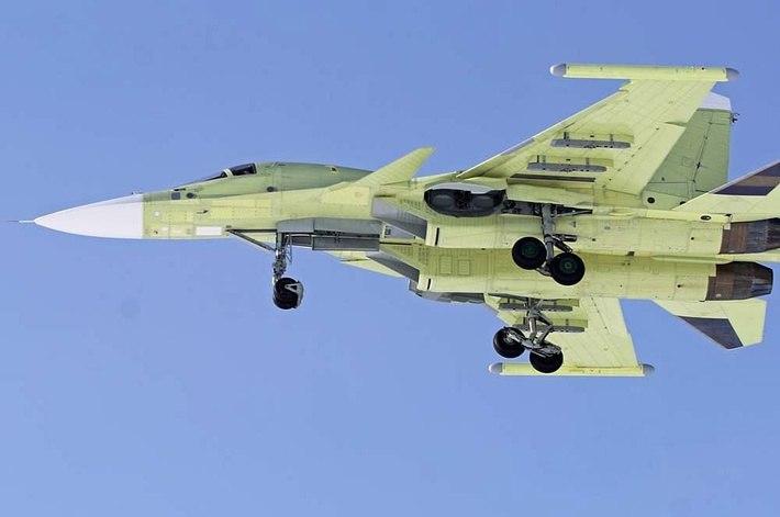 Orosz légi és kozmikus erők - Page 9 NTVhYdz1zSU
