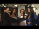 Показ Анастасии Ивановой в рамках Ukrainian fashion week 2016_Chik TV