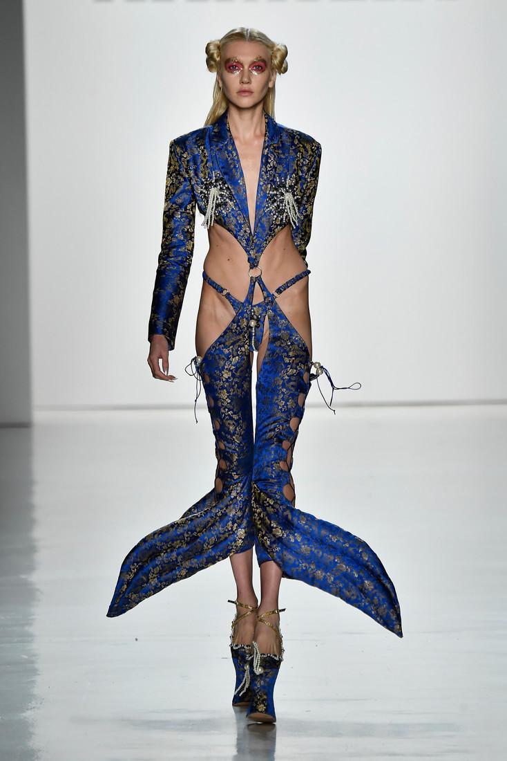 Неделя моды в Нью-Йорке: что будет модно весной-летом 2018