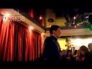 Концерт Аркадия Кобякова, ресторан Русь, 15.02.2014, Нижний Новгород