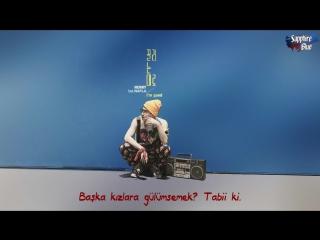 Henry (Feat. nafla) - 끌리는 대로 (I'm good) [ Türkçe Alt Yazılı ]