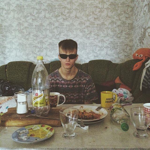 Влад Карепин | Сумы