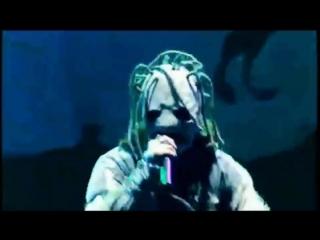 Slipknot - Liberate Live London 2002 [HD]