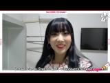 [рус.саб] 170304 Jiae (Lovelyz) @ WOW QR Code Event