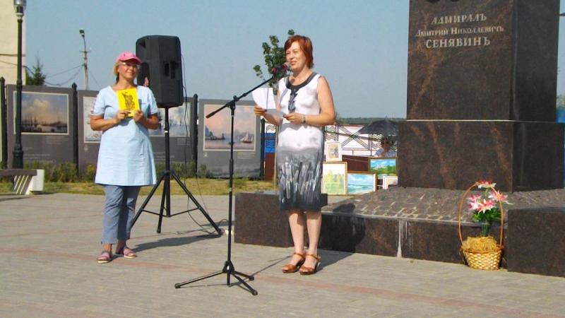 В Боровске на дне города_2