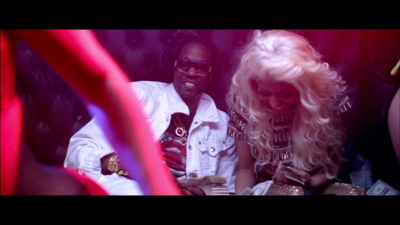 2 Chainz - I Luv Dem Strippers ft. Nicki Minaj