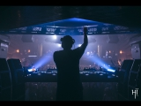 Eric Prydz Live @ BBC Radio 1, Hï Ibiza, Spain (2017-08-04)