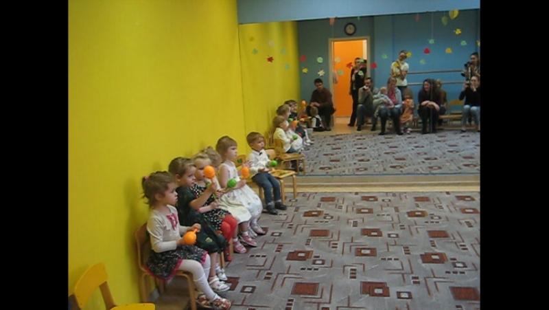 Наши замечательные детки-конфетки из гр.Радуга (1-я Утиная)