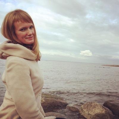 Мария Алексеенко