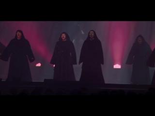 Gregorian Amelia - Masters of Chant - Live in Berlin 2016
