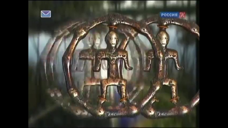 5. Говорящие Камни. Итиль - Город-Призрак. История Хазарии.